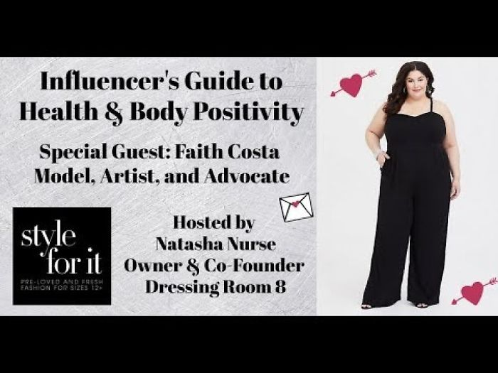 What Does Body Positivity Mean To You?