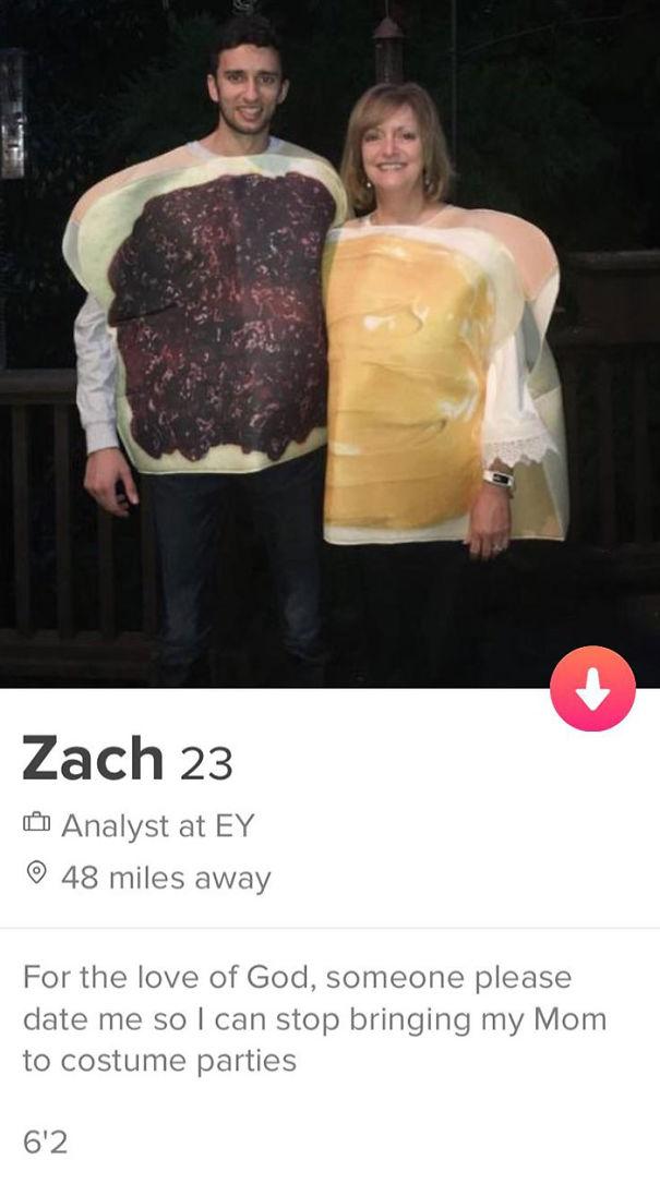 Someone Please Date Him