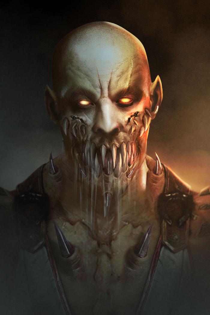 Vin Diesel - Baraka
