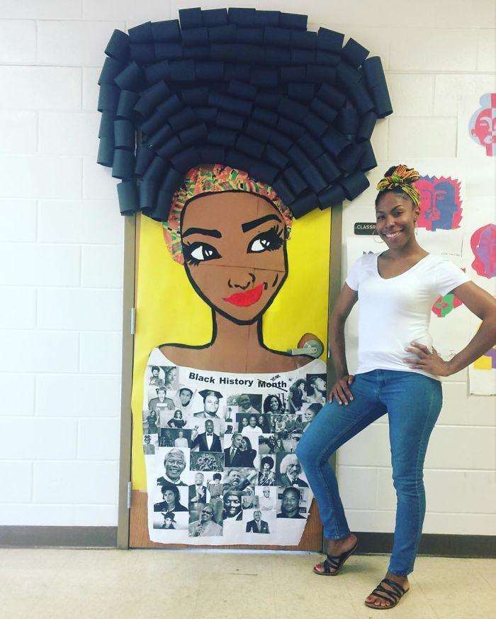 Black-History-Month-Teacher-Door-Decoration
