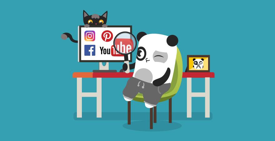 Ideas Researcher For Bored Panda