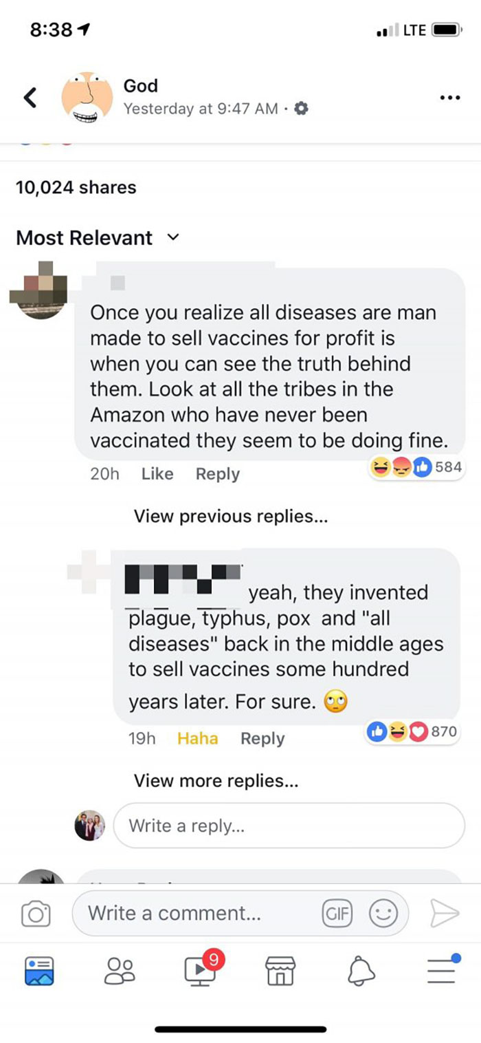Anti-Vaxxer-Vaccination-Funny-Comebacks