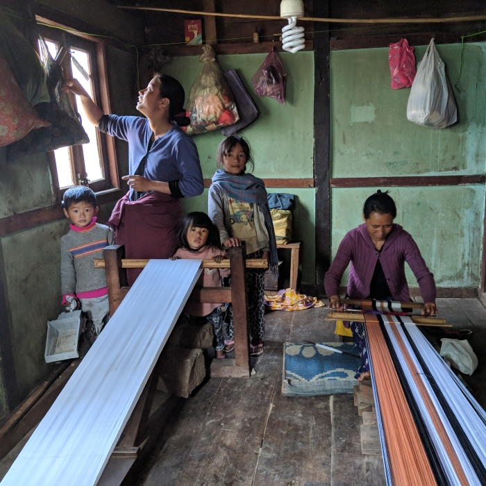 Inside Khonoma: The First Green Village Of India