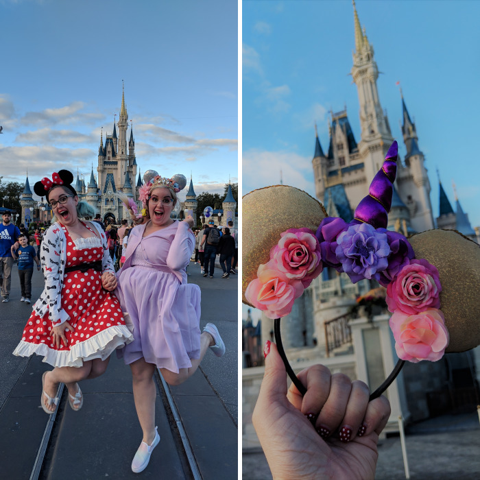 I Make Cute, Affordable Ears For Your Disney Trips
