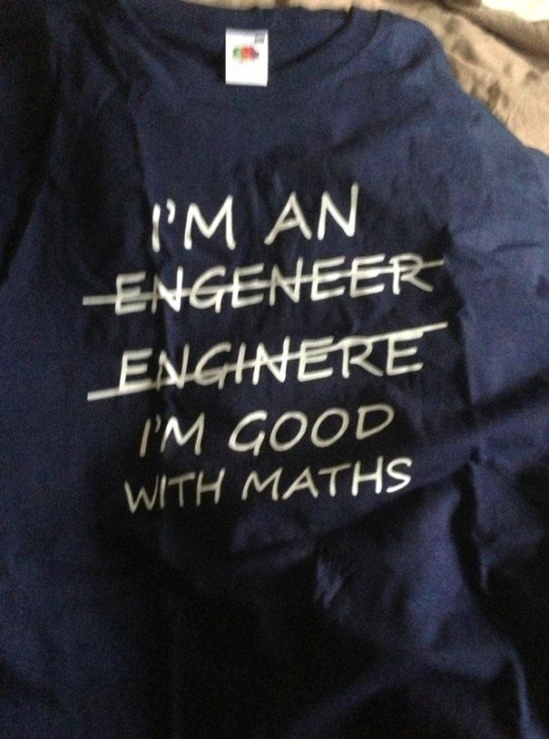 My New T-Shirt