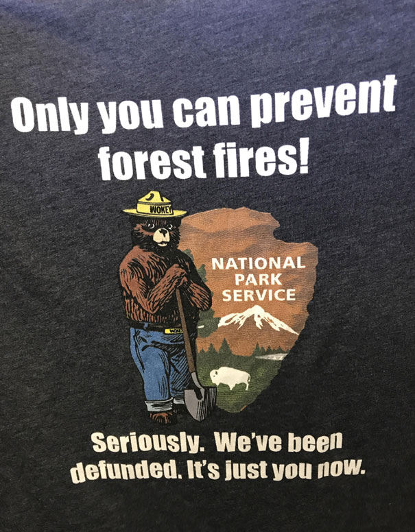 A Great Shirt That I Saw Today