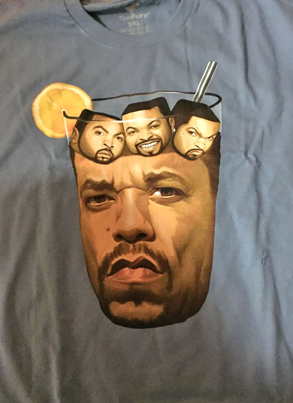 Perhaps The Greatest Shirt I Know Of