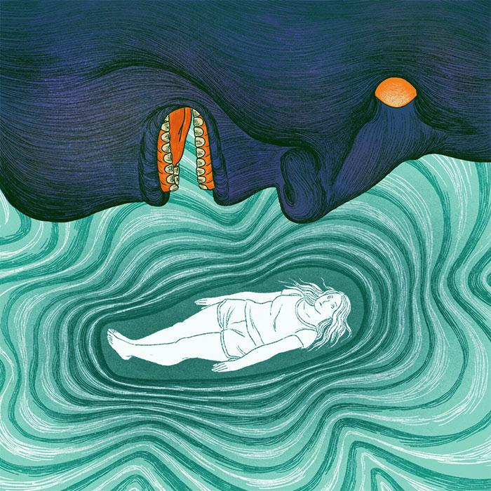 Uyku Paralizisinde Olmak Ne Hissediyor