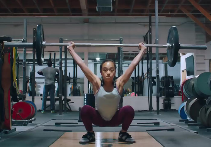 New Nike Ad With Serena Williams Calls Out Gender Bias Against Women Athletes Bored Panda