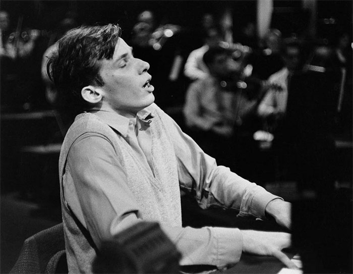 Glenn Gould And His Hypochondria