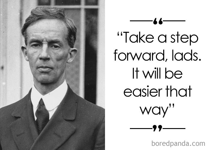 Writer And Politician Erskine Childers (1870-1922)