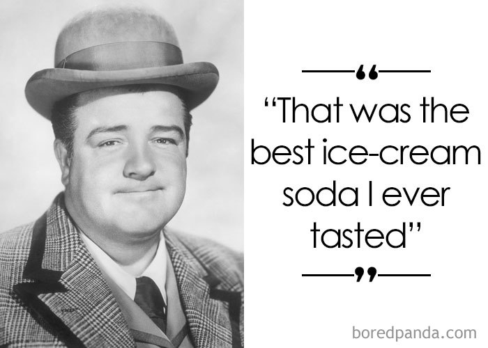 Actor Louis Francis Cristillo (Known As Lou Costello) (1906-1959)