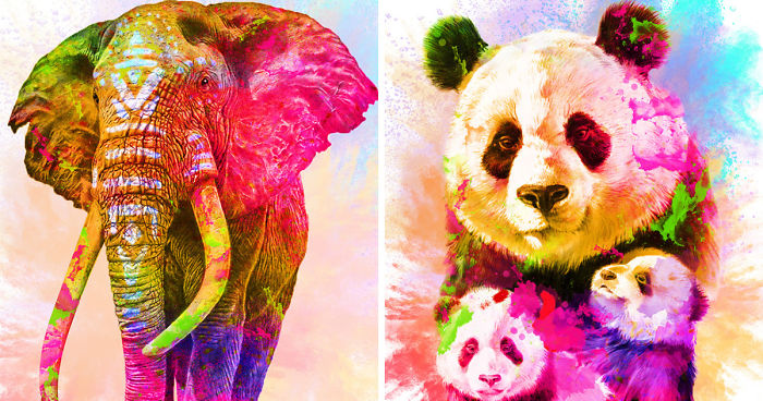 """I Tried To """"Save Us"""" From Extinction   Bored Panda"""