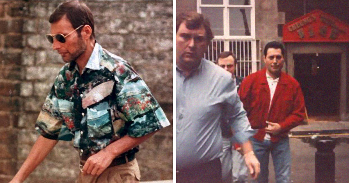 These 11 Rare Photos Of Freddie Mercury Were Taken By Paparazzi Before His Death And People Find Them Disrespectful