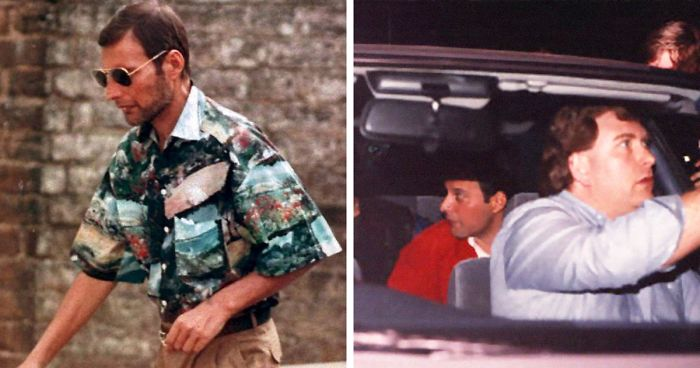These 11 Rare Photos Of Freddie Mercury Were Taken By Paparazzi Before His Death