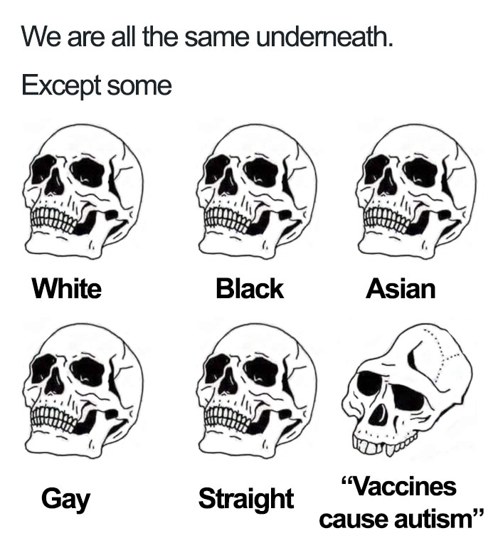 People Can't Stop #Memeing Trolling Anti-Vaxxers