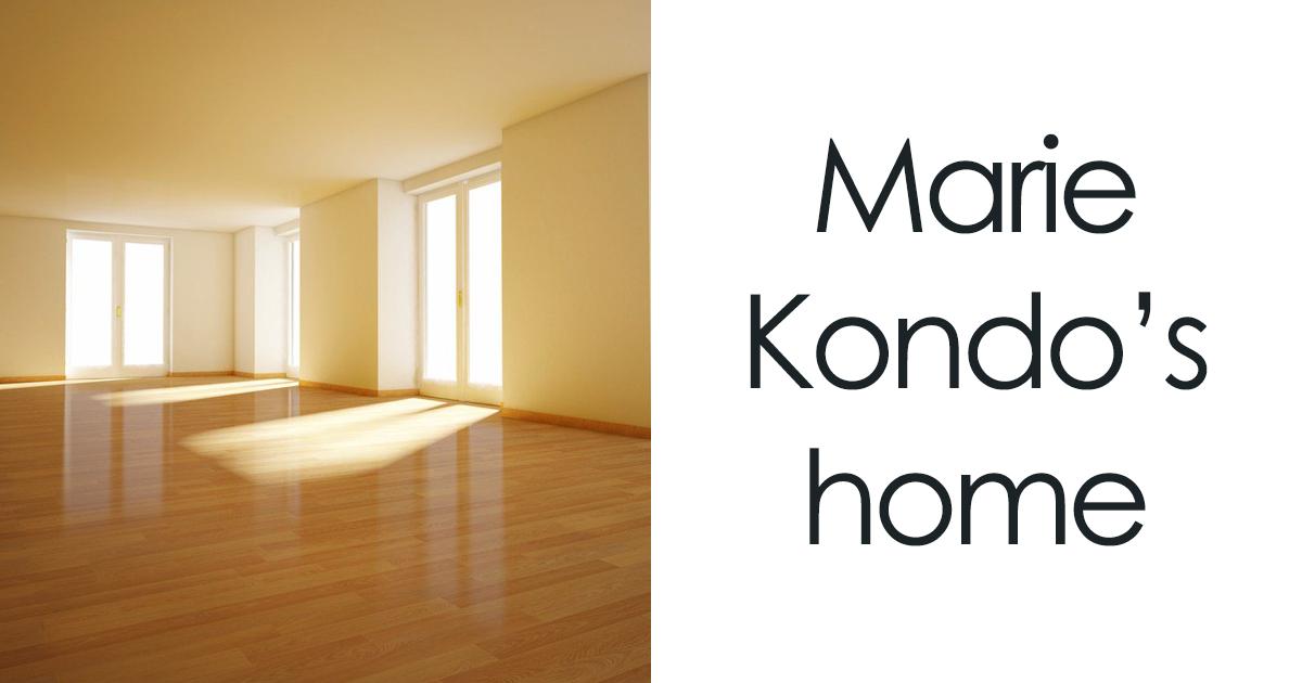 79 Funniest Ways People Reacted To Marie Kondo's Hit Show On Netflix