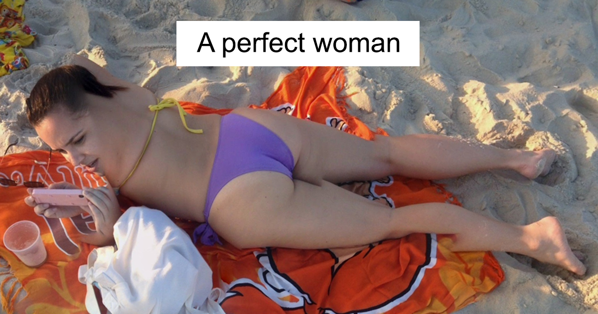 50 Times People Ruined A Perfectly Good Panoramic Shot
