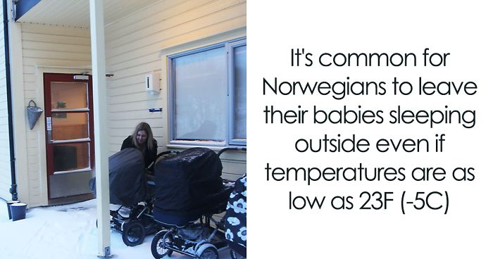 Strange And Interesting Facts About Life In Norway You