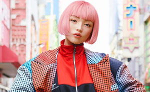 This Japanese Influencer Named Imma Is Not Actually A Real Person, But A Computer-Generated Model