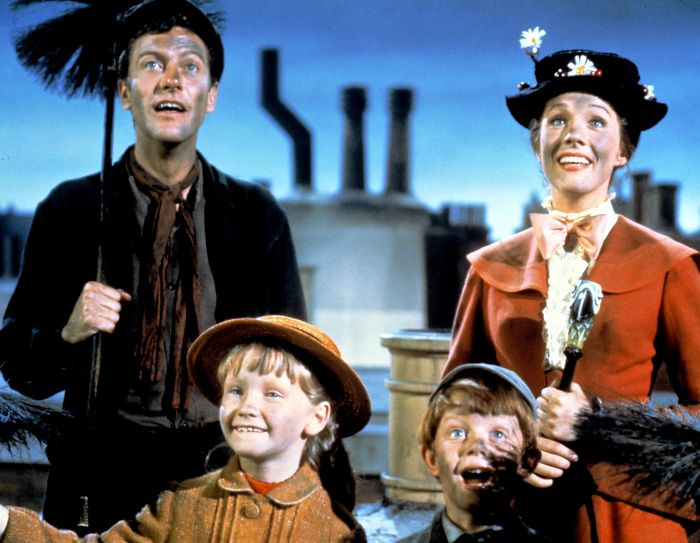 Us Professor Explains Why Mary Poppins Is Racist And Here Are The