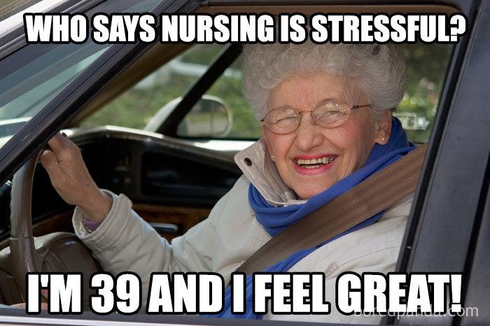 30 Of The Best Nurse Memes Bored Panda