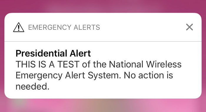 """101 Hilarious Reactions To Trump Declaring A """"National Emergency"""""""
