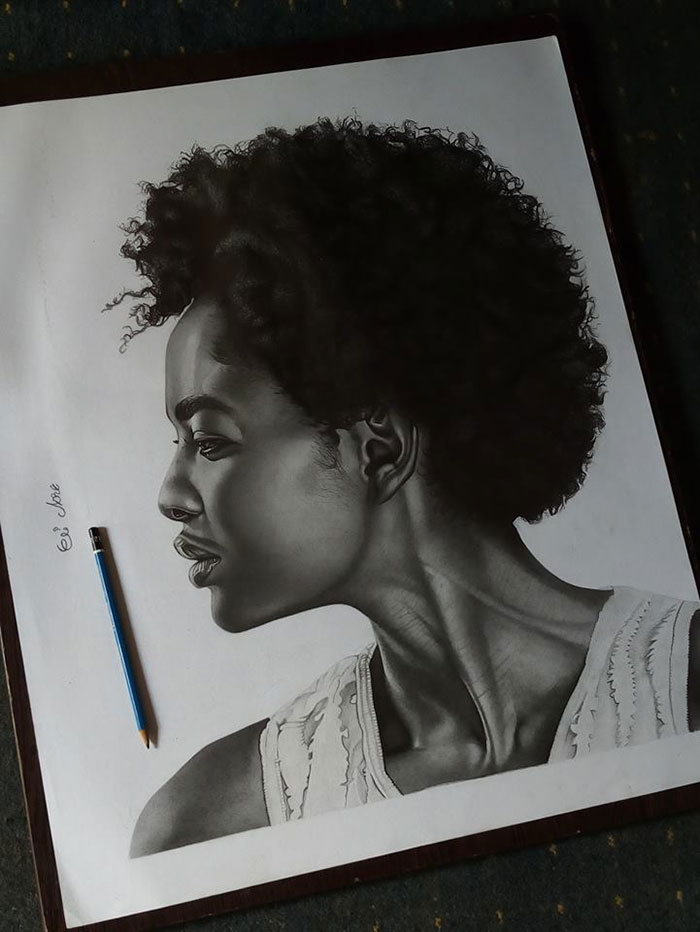 gifted young artist