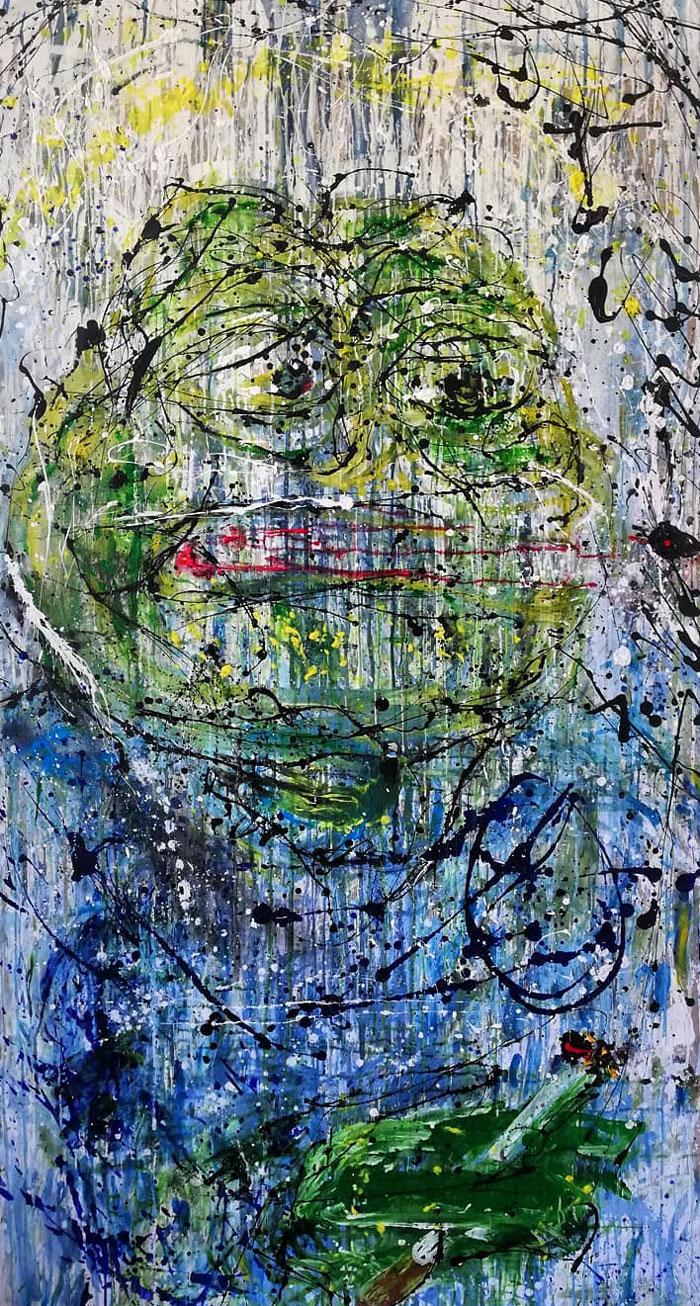 Pepe Pollock