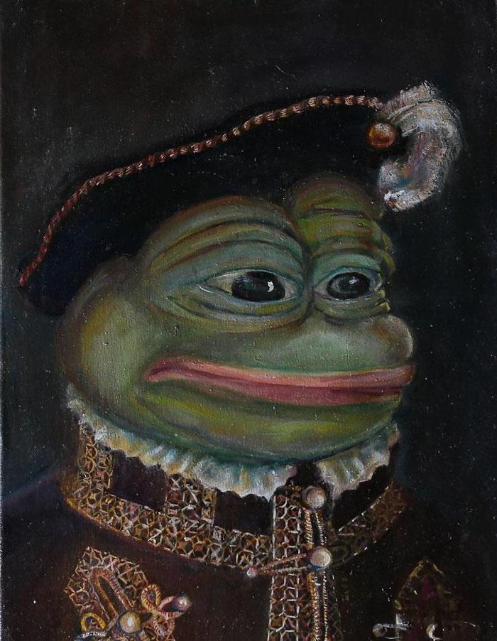 Pepe The Philippe II Of Spain By Mor Van Dashorst