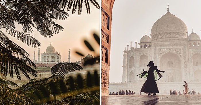I Traveled To India And Only Used My Smartphone To Take These 40 Pictures
