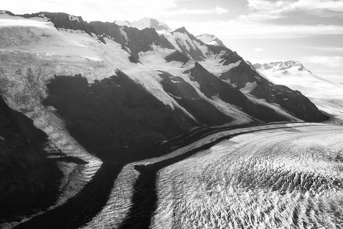Chugach Range, Alaska