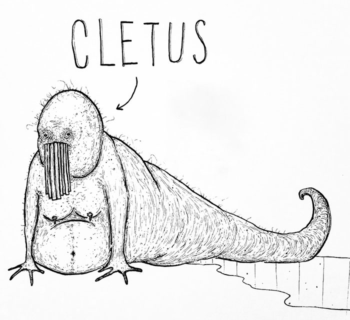 Cletus From My Dream