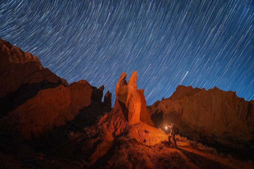 Star Wanderer