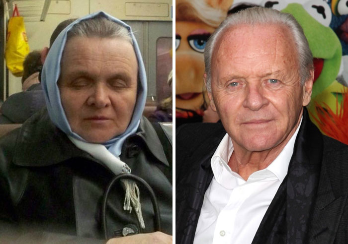 ¿Anthony Hopkins???
