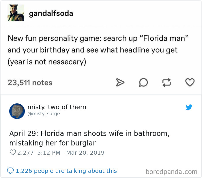 Florida-Man-Horoscopes-Challenge