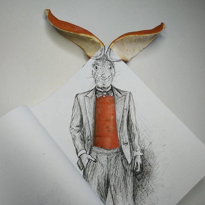 Special Rabbit