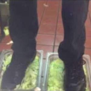 Burgerking Footlettuce