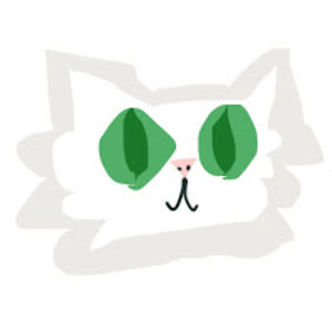 Lilyfern The Cat