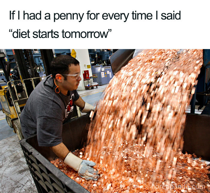 If I Had A Penny