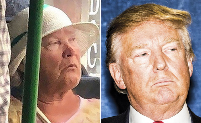 ¿Donald Trump???