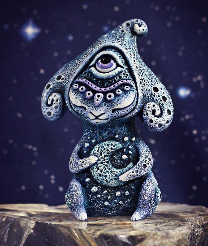 Lunar Dreamer