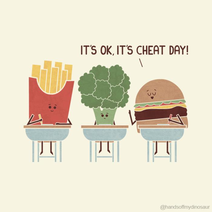 Cheat Day