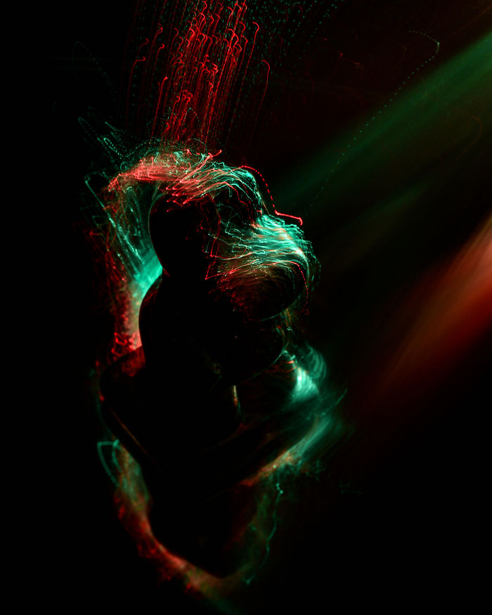 Creating Abstract Images With Long Exposure Photography
