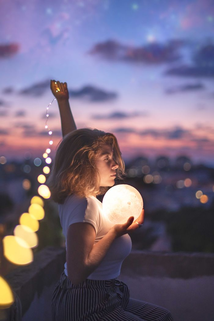 Stars And Lights | Dana Friedman