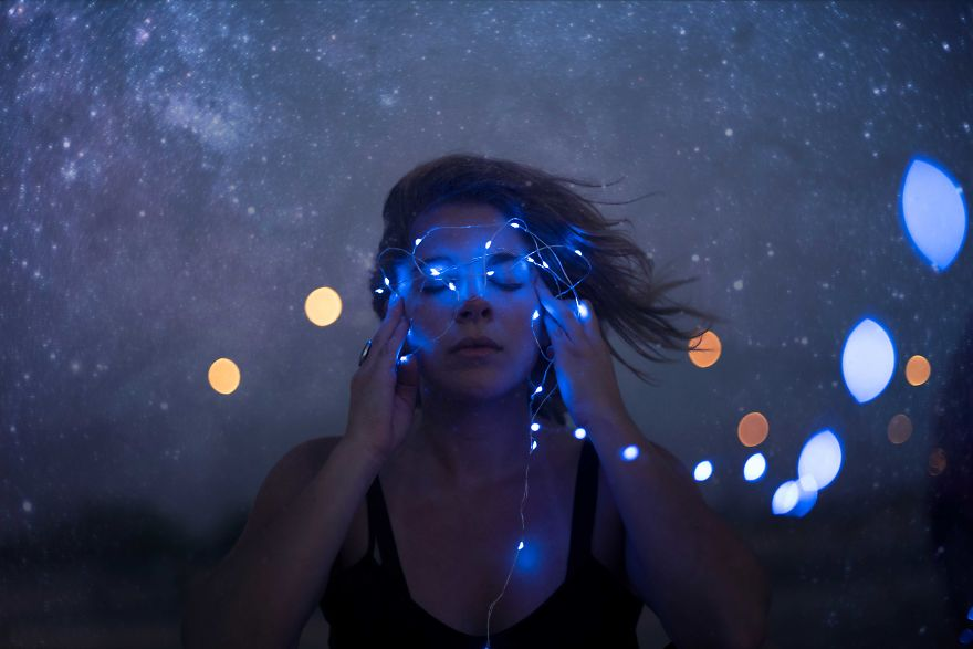 Galaxy | Dana Friedman