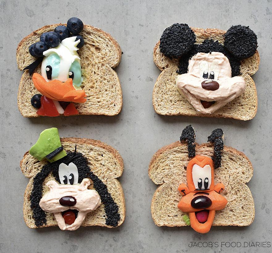 Micky & Friends