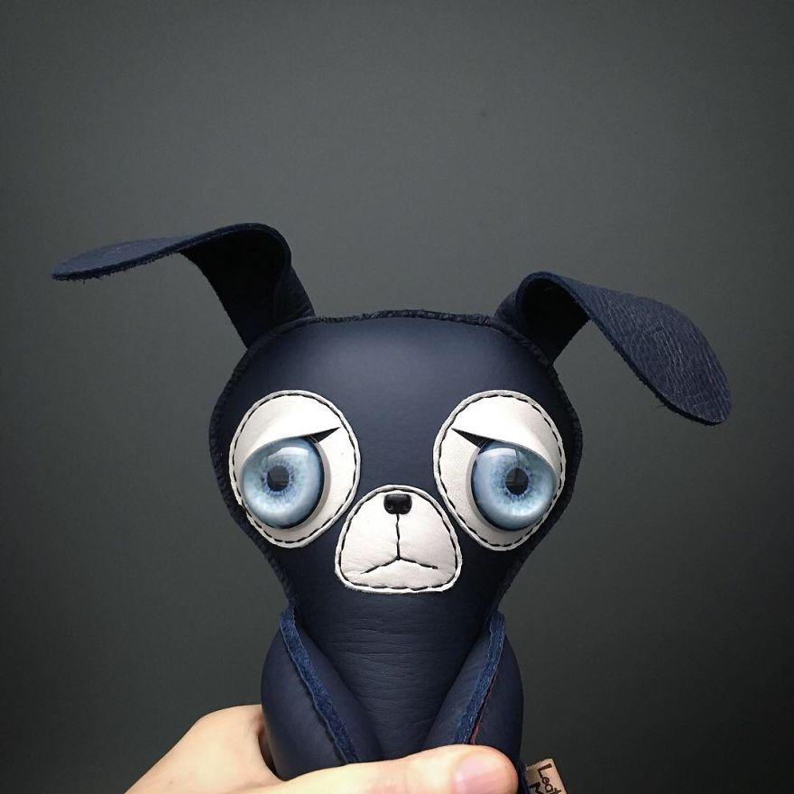 Bunny Pup