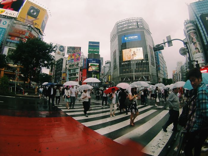 3 Things I Learnt Travelling Solo In Tokyo