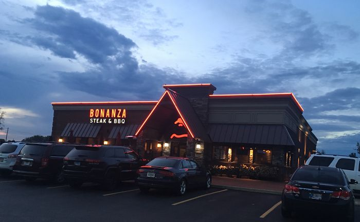 Bonanza Steak And BBQ